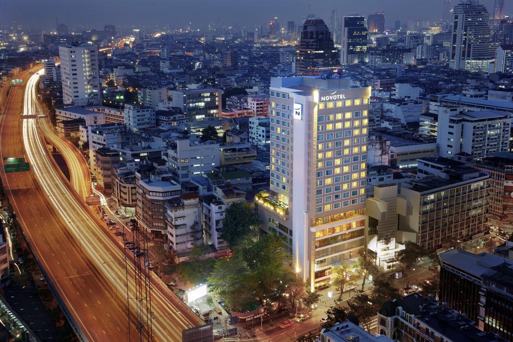 هتل novotel silom hotel bangkok