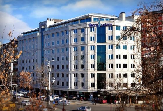 هتل Bera Ankara