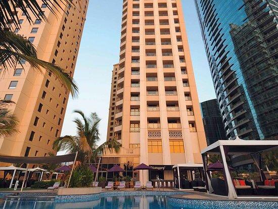هتل Movenpick Jumeirah Beach