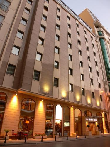 هتل feronya