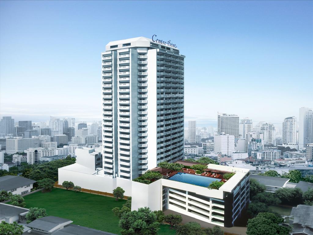 هتل cenderpoint hotel bangkok