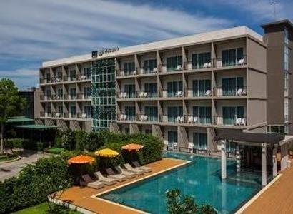هتل Melody Antalya