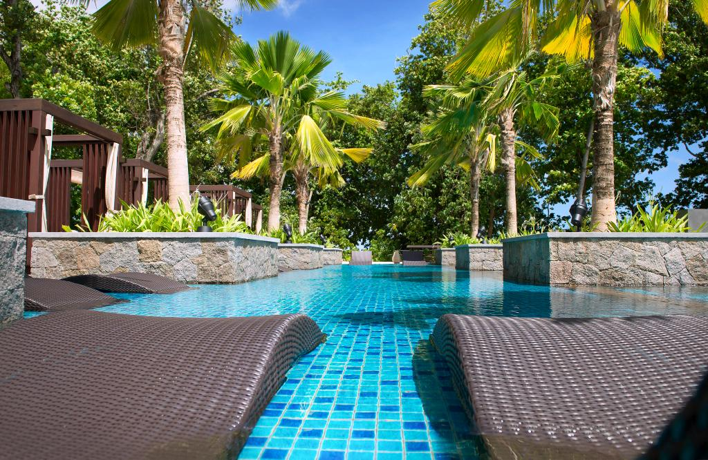 هتل The H Resort Seychelles