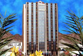 هتل Sheraton Oman
