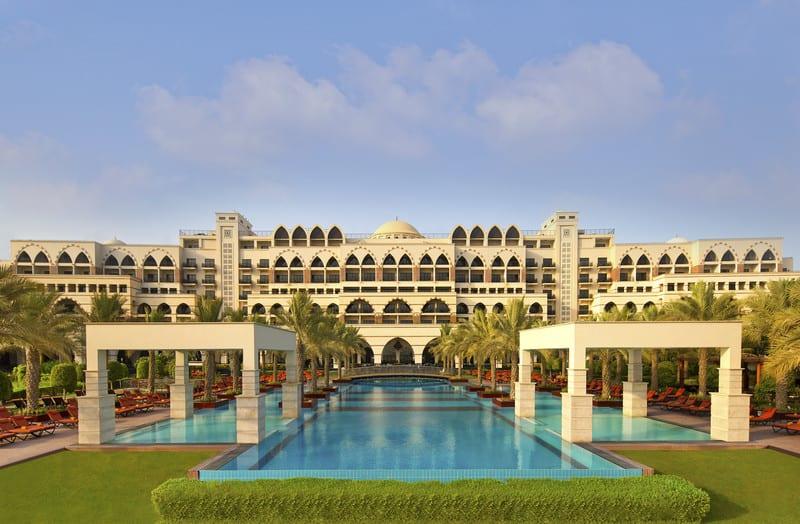 هتل jumeirah zabeel saray