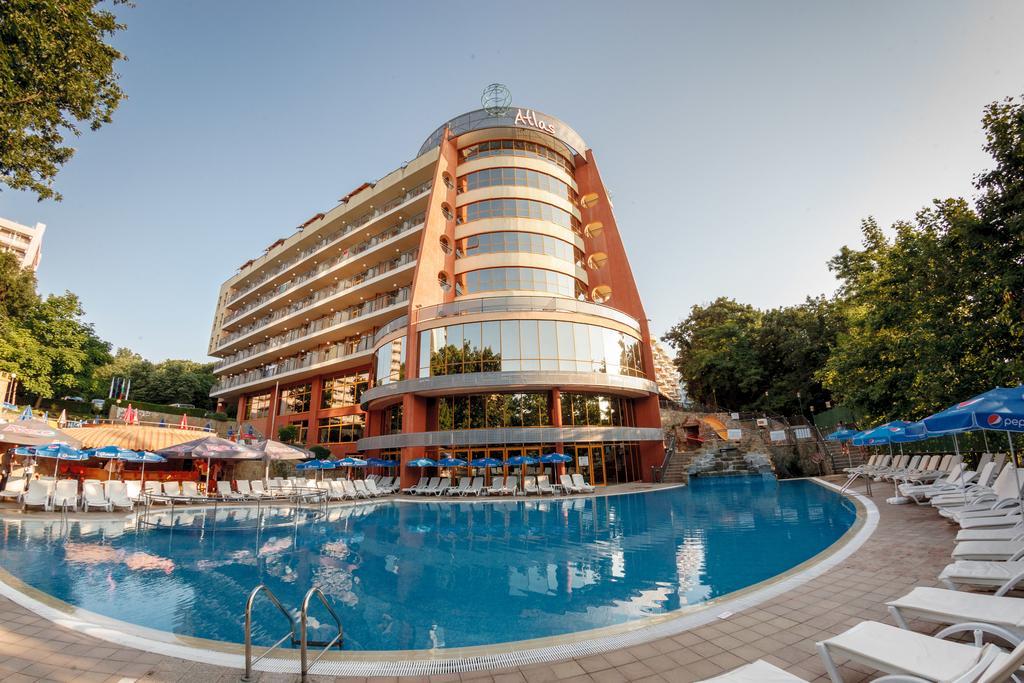 هتل Atlas