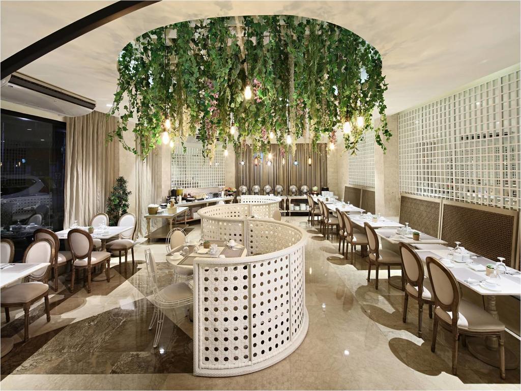هتل Manila Lotus Hotel