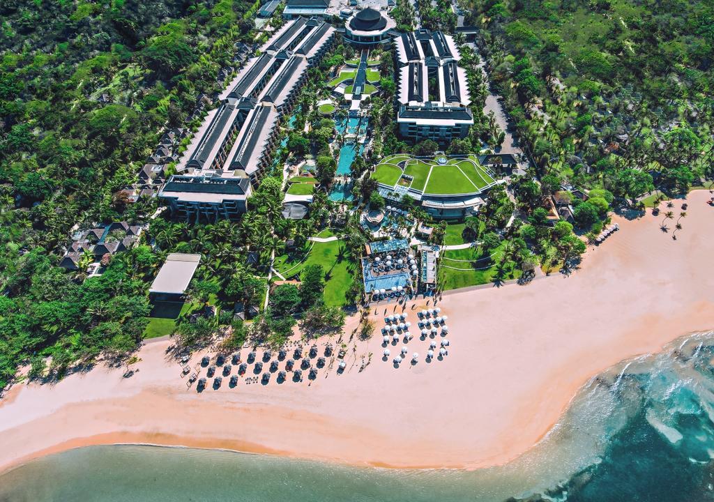 هتل Sofitel Bali Nusa Dua Beach Resort