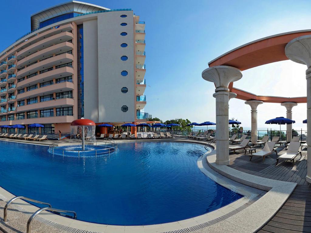 هتل astera hotel varna