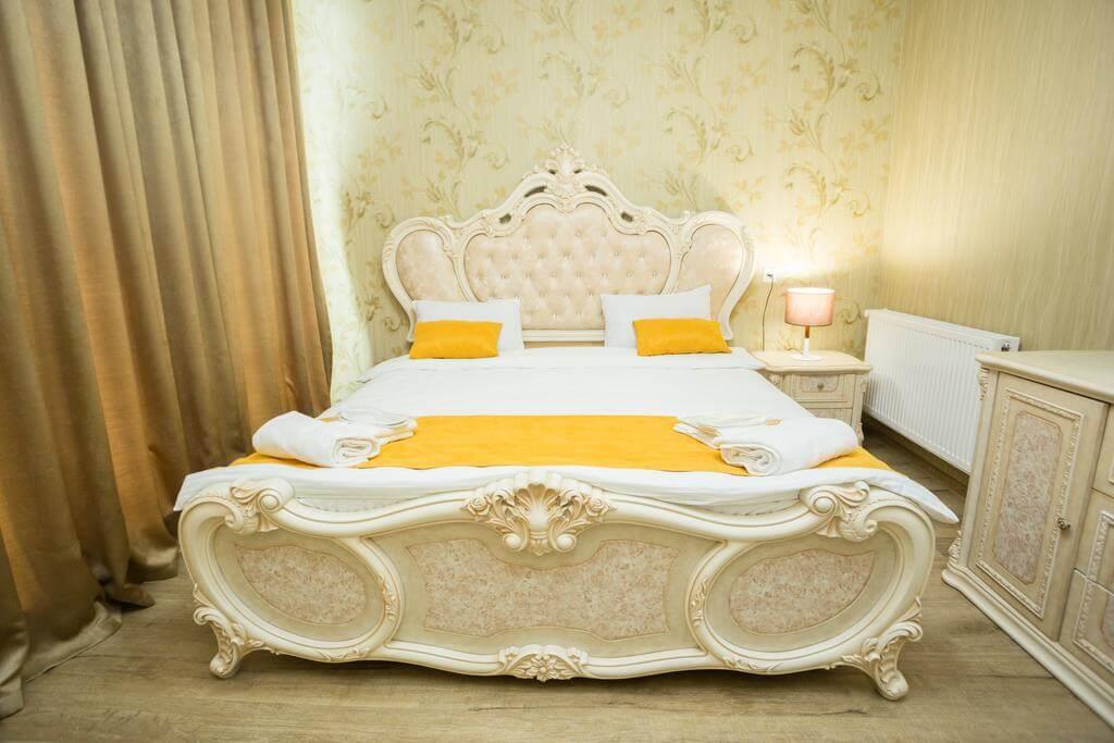 هتل new star tbilisi