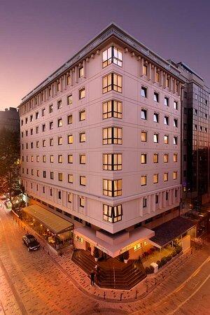 هتل NIPPON