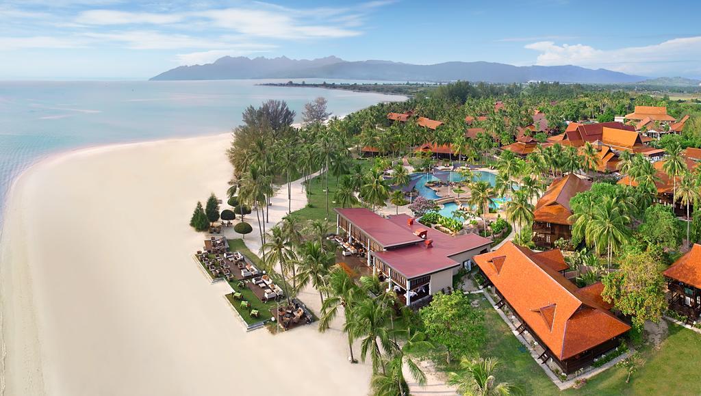 هتل Meritus Pelangi Beach