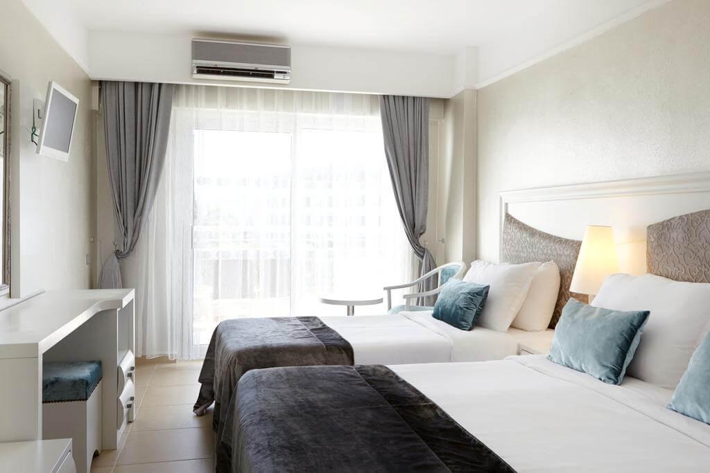 هتل ideal prime sunconnect