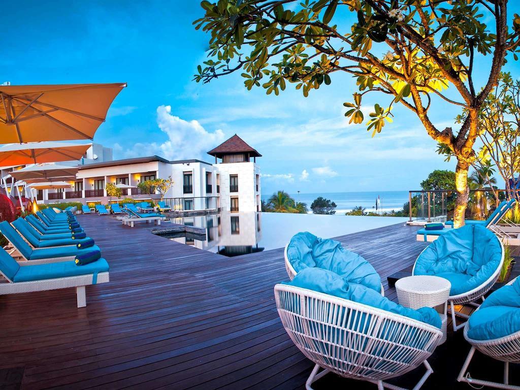 هتلPullman Bali Legian Beach