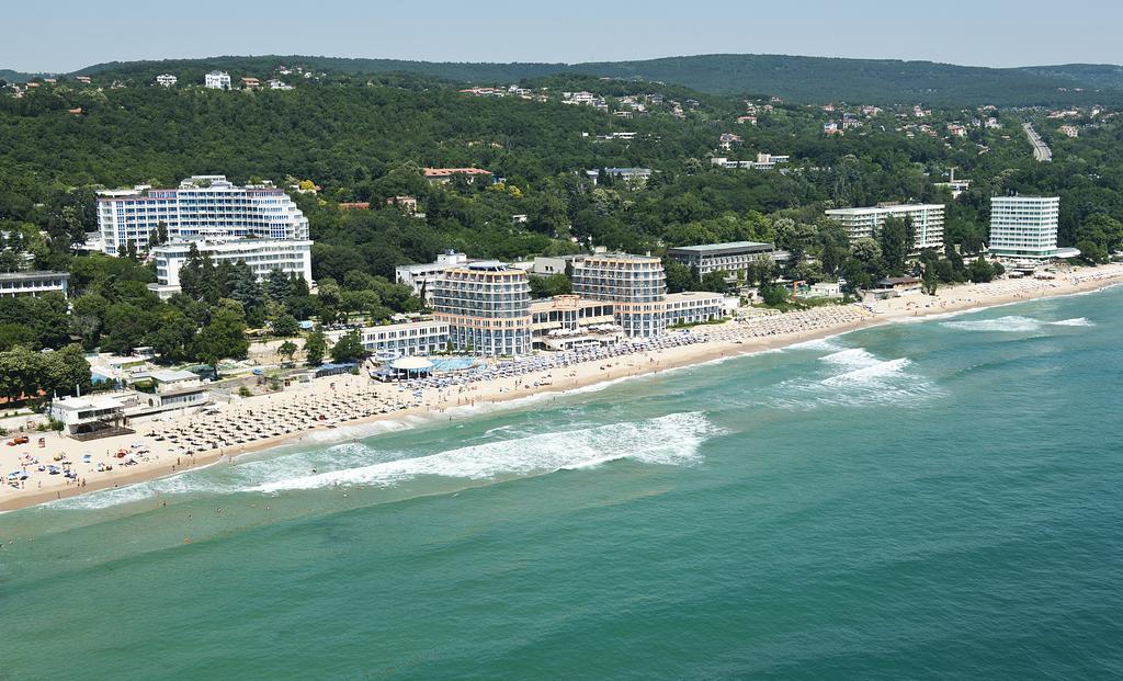 هتل azalia hotel varna