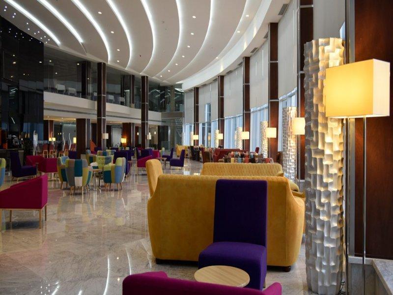 هتل International kish hotel