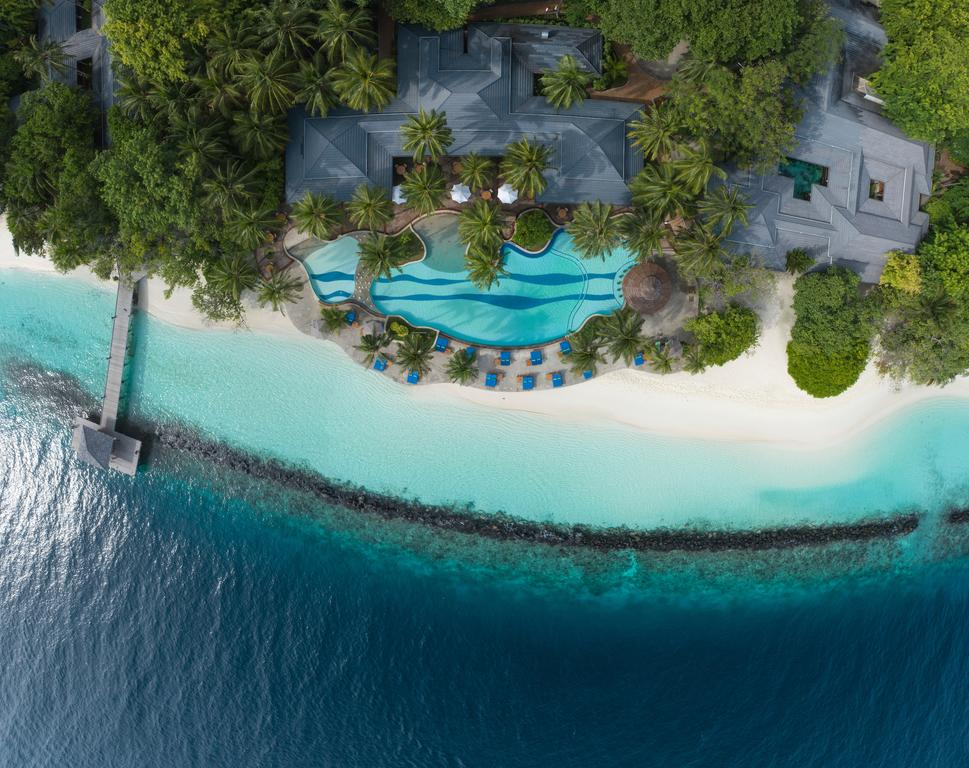 هتل royal island hotel