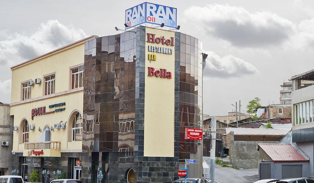 هتل Bella Yerevan