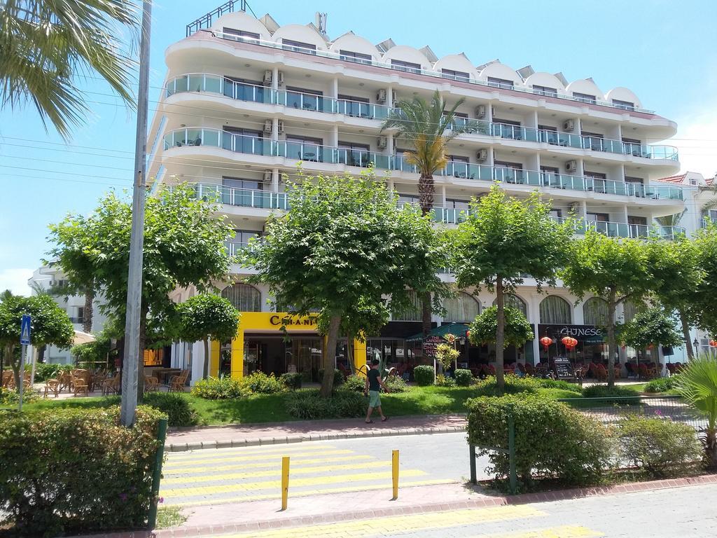 هتل cihanturk hotel