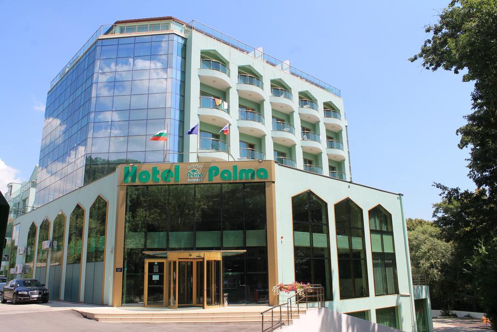 هتل PALMA