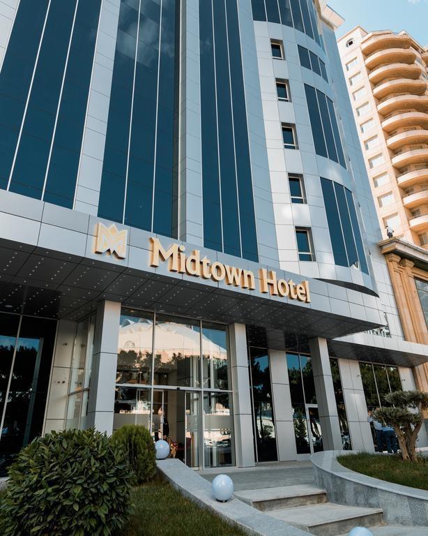 هتل Midtown Baku