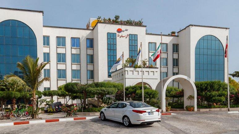 هتل Sunrise Hotel