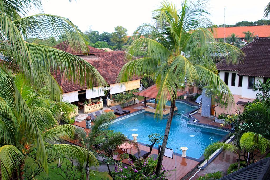 هتل bakung beach hotel