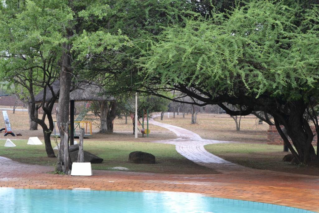 هتل Pilanesberg National Park