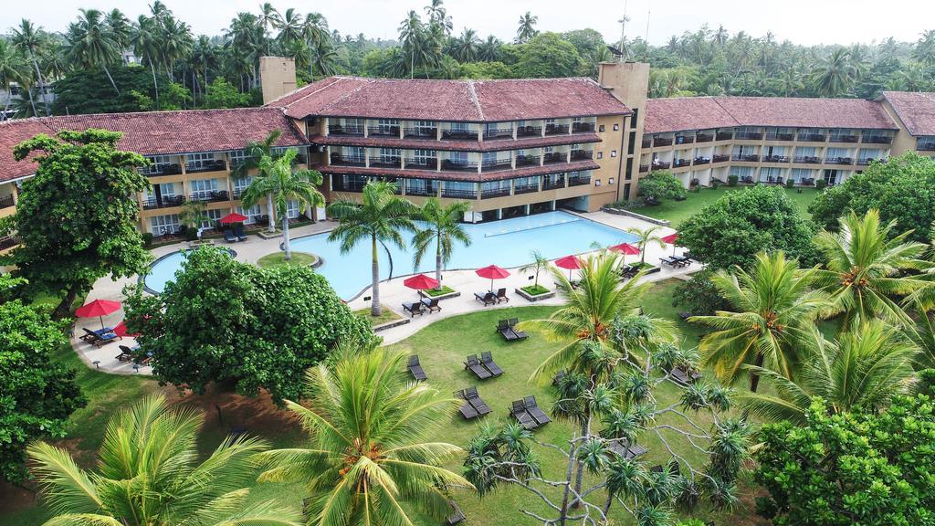 هتل The palms