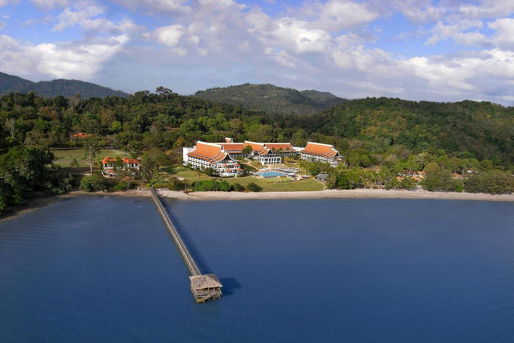 هتل Westin Langkawi