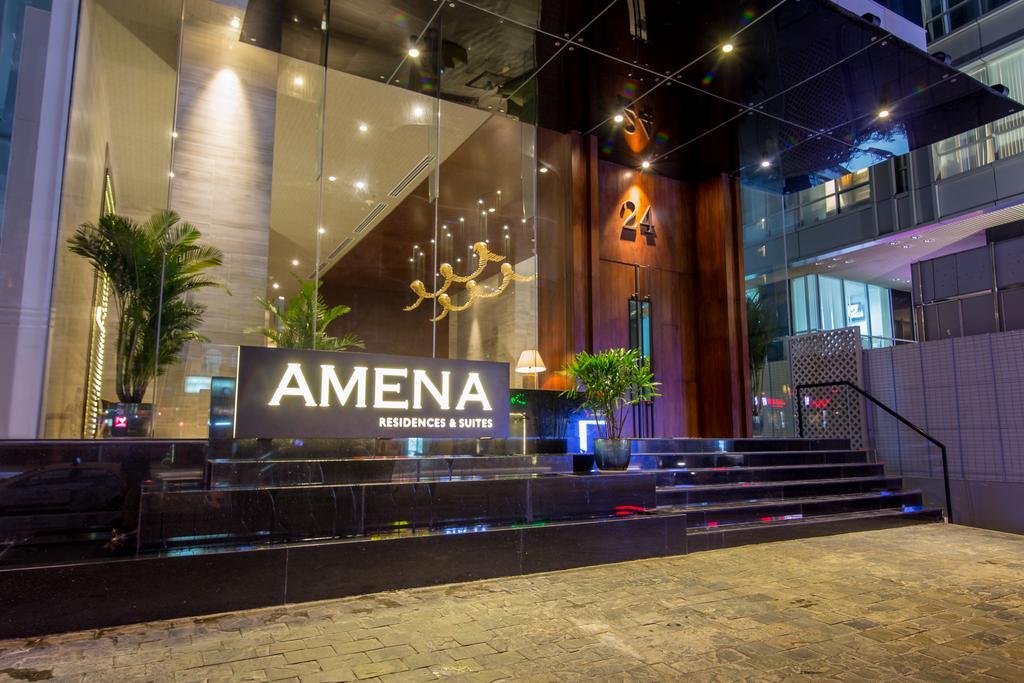 هتل amena hotel Vietnam