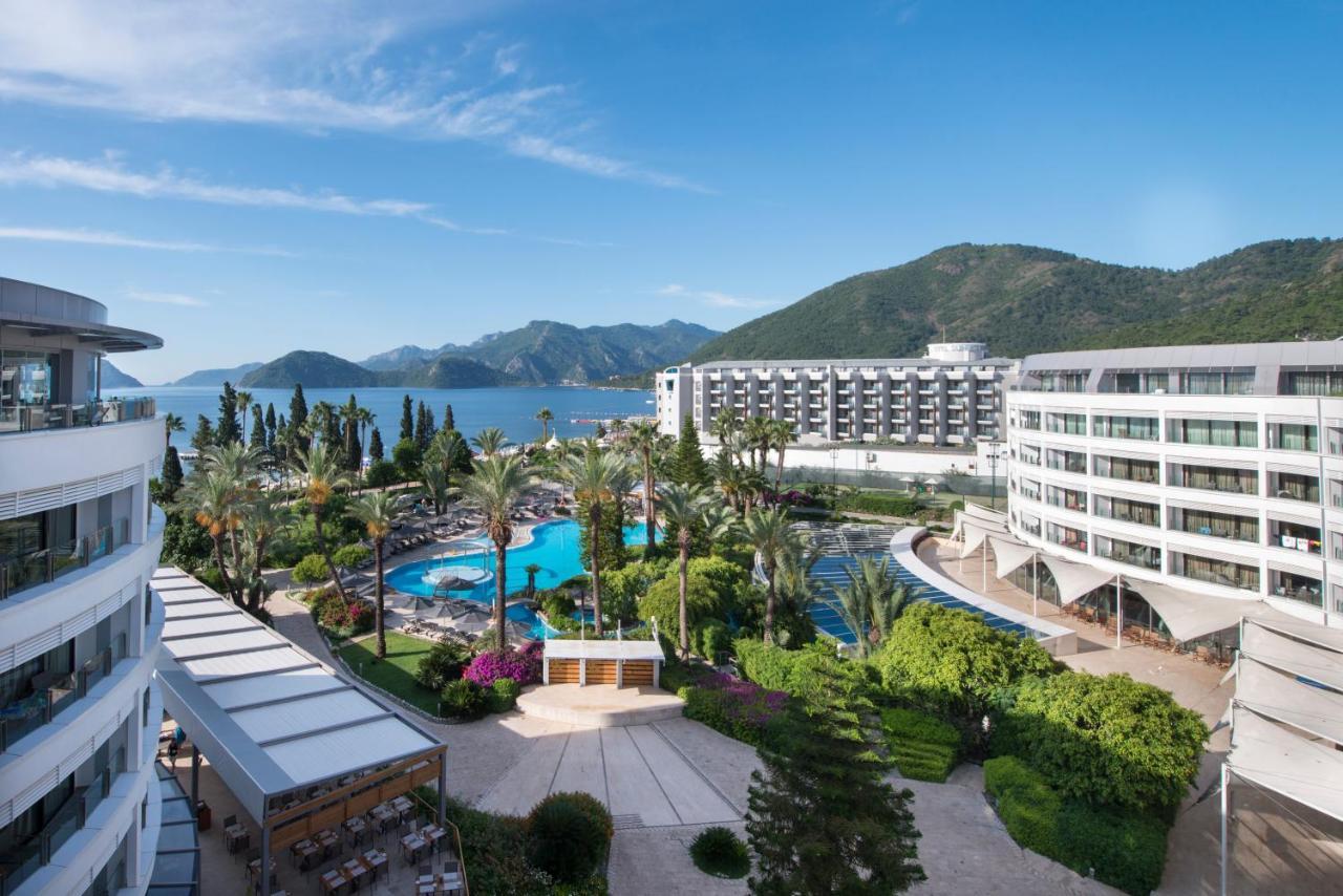 هتل TUI BLUE GRAND AZUR