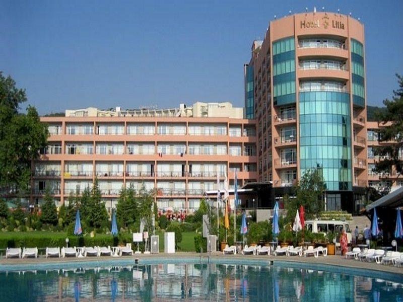هتل LILIA