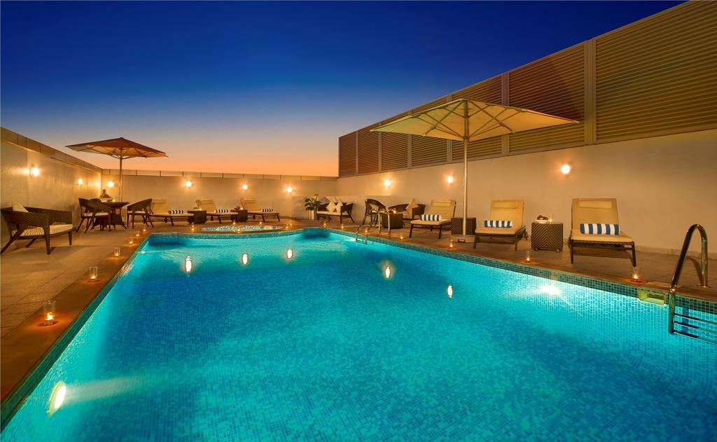 هتل Ramada by Wyndham Dubai Deira