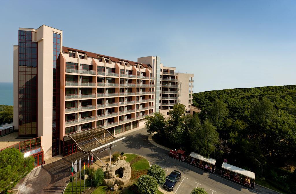 هتل hotel double tree by hilton varna