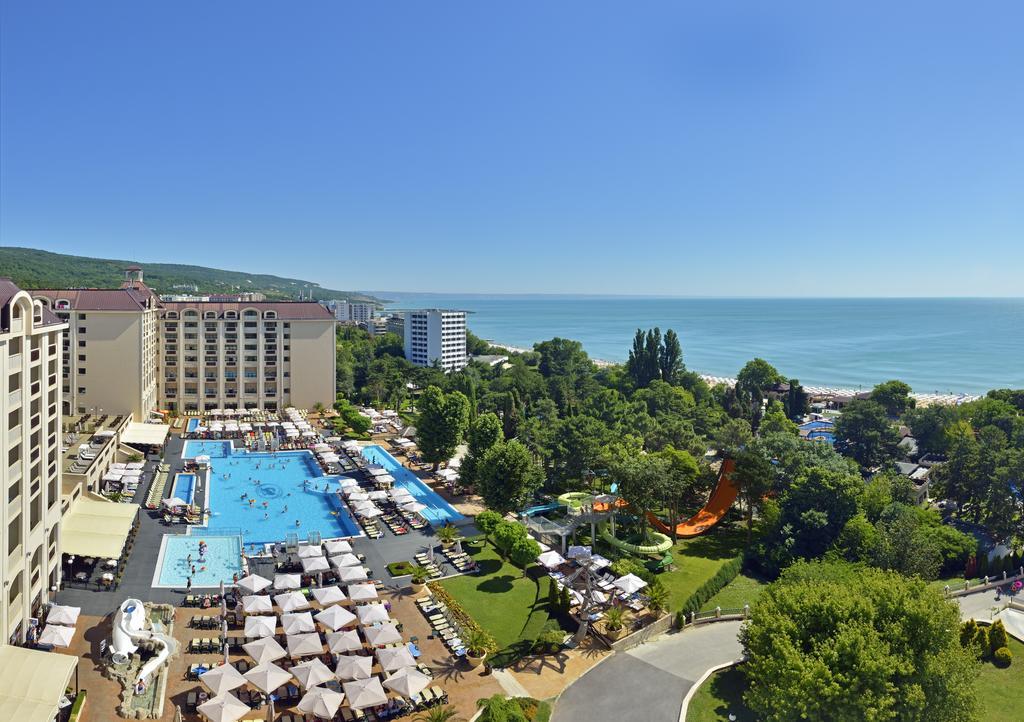 هتل melia grand hermitage hotel varna