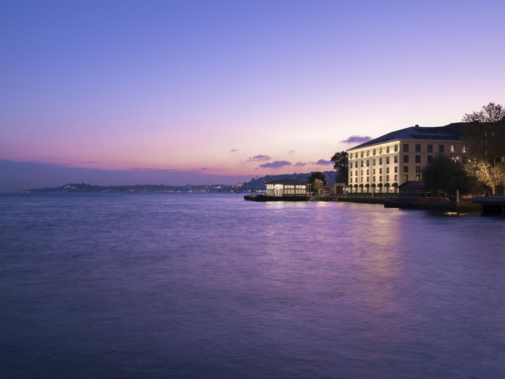 هتل shangri la maldives