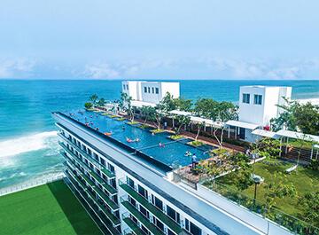 هتل marino beach