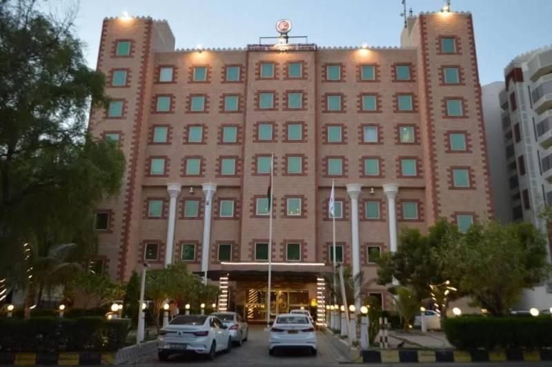 هتل Ramee Guestline Muscat