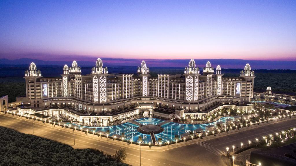 هتل grand luxury
