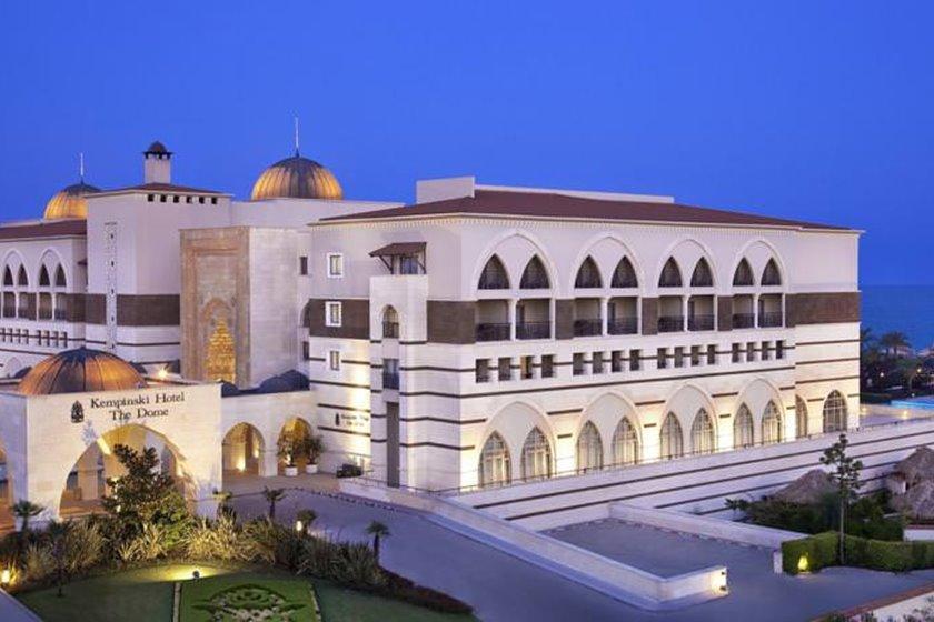 تور مسقط - عمان