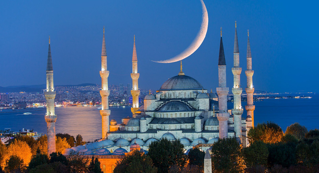 تور استانبول 5 روزه