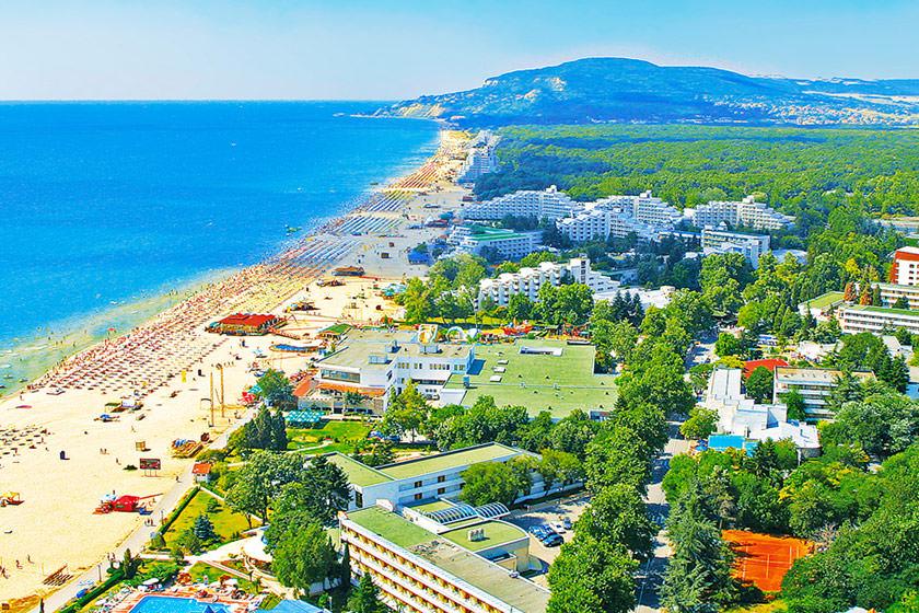 تور بلغارستان تابستان